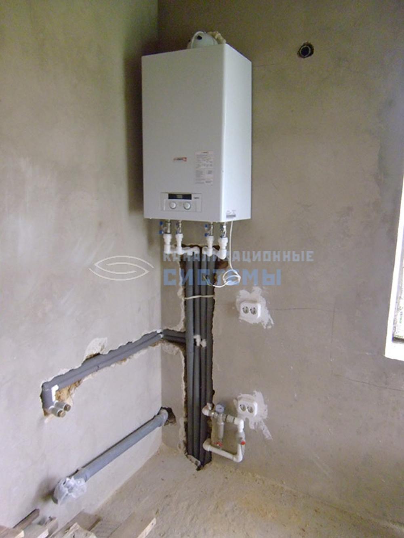 Провести водоснабжение в частном доме цена